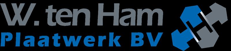 Logo Cortenstaal